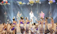 Khai mạc Ngày hội giao lưu văn hóa, thể thao và du lịch vùng biên giới Việt Nam - Lào