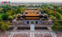 Những hình ảnh tuyệt đẹp về cố đô Huế ngày và đêm