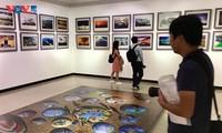 """Khai mạc Festival Nhiếp ảnh """"Tư duy trẻ, góc nhìn trẻ"""""""