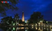 Phật giáo Việt Nam đồng hành và phát triển cùng dân tộc