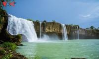 Las majestuosas cascadas de Dak Lak