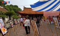 庆祝10·10河内解放的一系列文化活动在河内举行