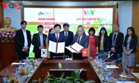 Afianzan cooperación entre la Voz de Vietnam y la radio surcoreana de Gwangju