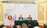 ベトナム、2018年のWEFのASEAN会議を主宰
