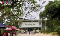 Bảo tàng Hùng Vương khắc họa huyền thoại vùng đất Tổ