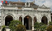 Antigua casa de Huynh Thuy Le