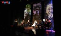Ngô Hông Quang et son concert «Nam nhi»