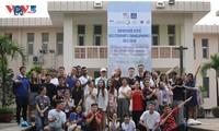 «Photo de famille» de l'Université d'été 2019:  Une communauté francophone en devenir