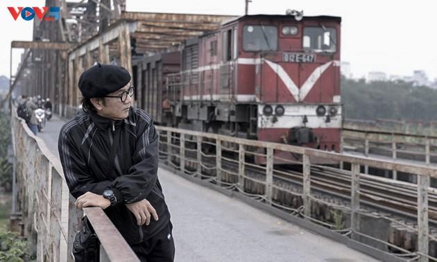 Nguyễn Hữu Bảo - người truyền cảm xúc bằng những khuôn hình