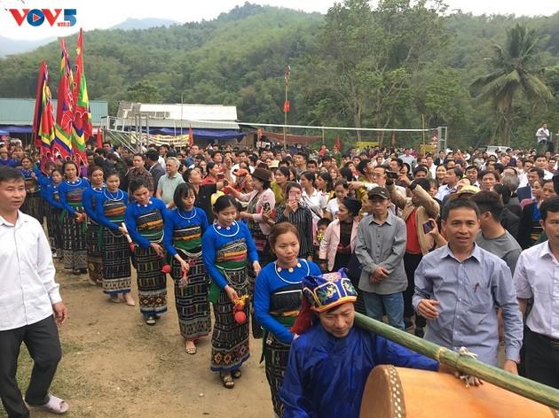 Lễ hội Mường Xia