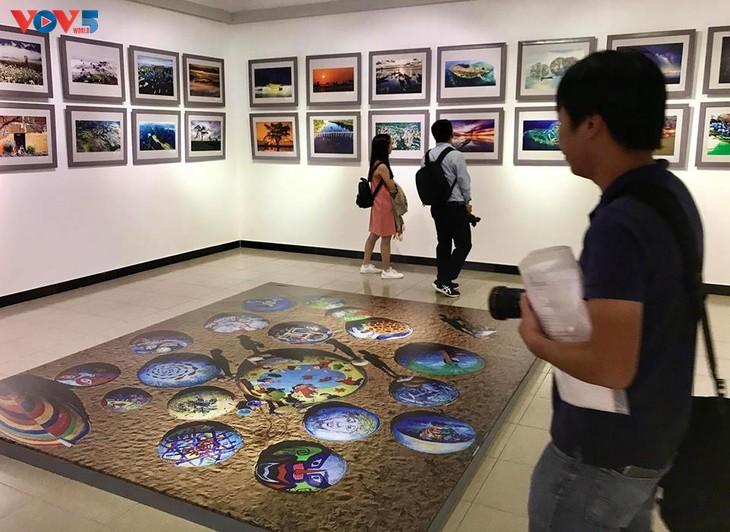 """Khai mạc Festival Nhiếp ảnh """"Tư duy trẻ, góc nhìn trẻ"""" - ảnh 2"""