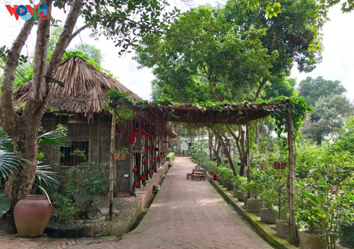 Experience country life at Moon Garden Homestay - ảnh 1