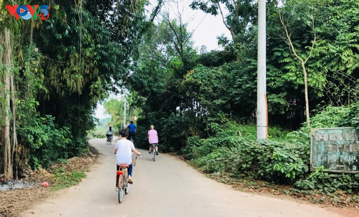 Experience country life at Moon Garden Homestay - ảnh 5