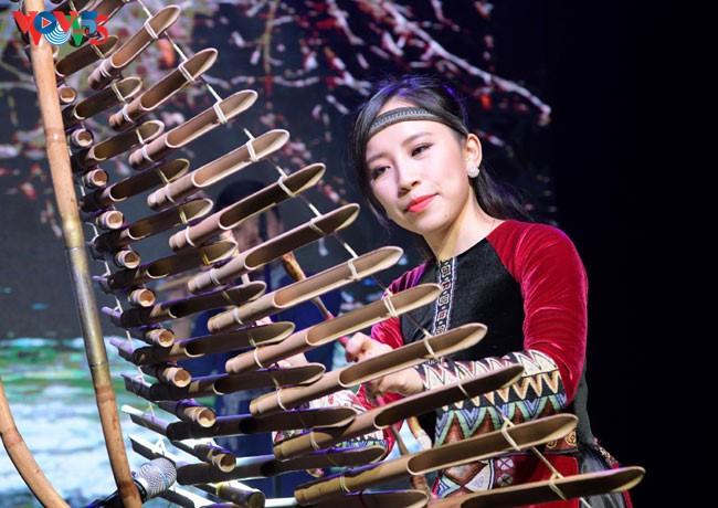 한국에 베트남 관광 소개 - ảnh 12