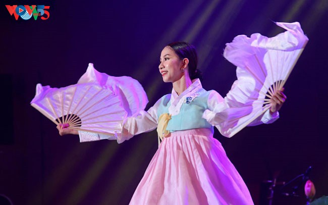 한국에 베트남 관광 소개 - ảnh 14