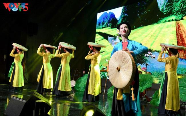 한국에 베트남 관광 소개 - ảnh 8