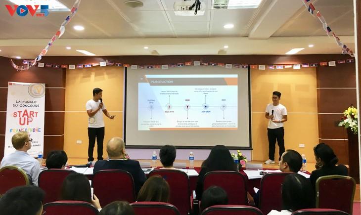 Un nouvel outil de communication interne dans les établissements scolaires - ảnh 2