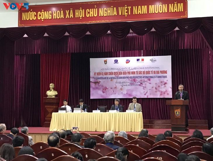 Diên Biên Phu: Honorer le passé pour bâtir le futur - ảnh 1