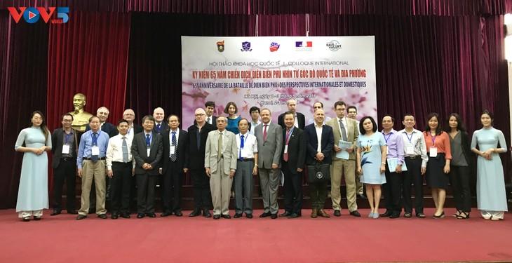 Diên Biên Phu: Honorer le passé pour bâtir le futur - ảnh 2
