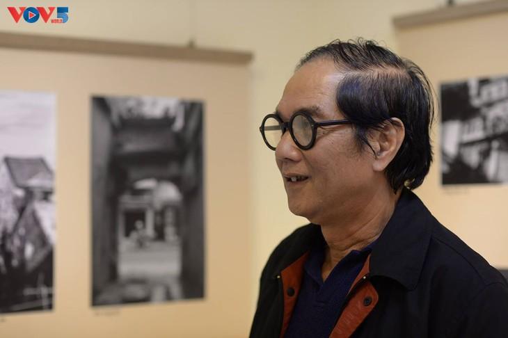 Nguyễn Hữu Bảo - người truyền cảm xúc bằng những khuôn hình - ảnh 1