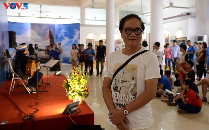 Nguyễn Hữu Bảo - người truyền cảm xúc bằng những khuôn hình - ảnh 8