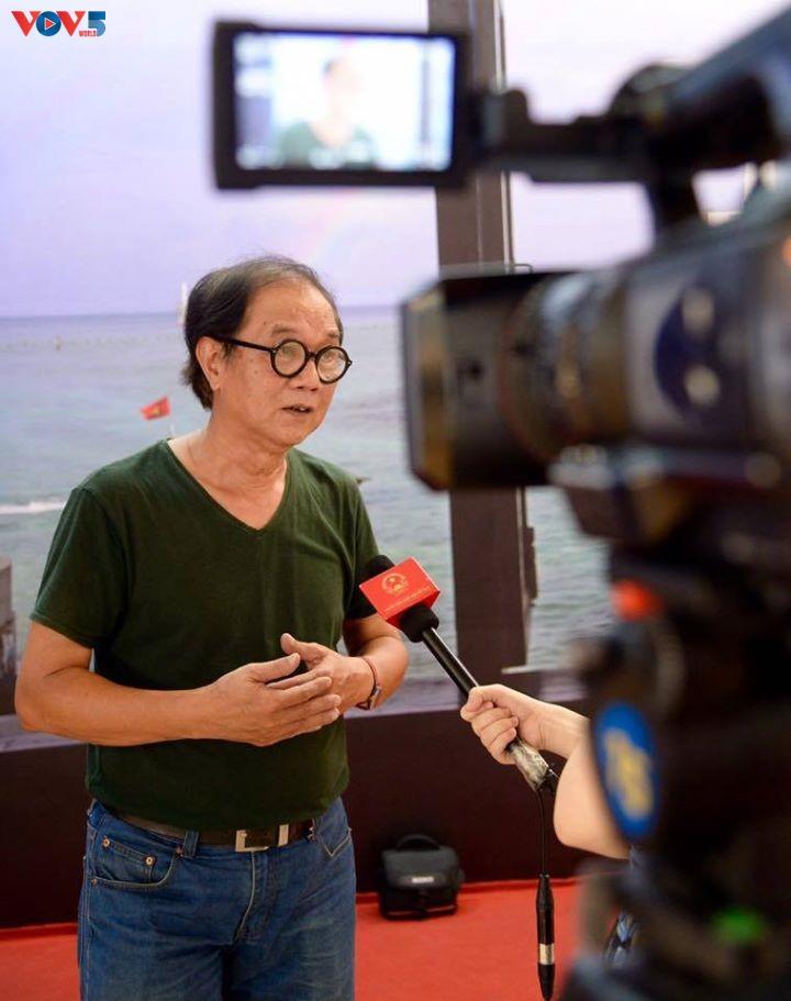 Nguyễn Hữu Bảo - người truyền cảm xúc bằng những khuôn hình - ảnh 9