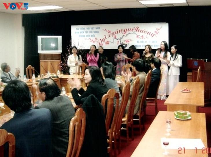 Phát thanh đối ngoại lớn mạnh cùng Đài Tiếng nói Việt Nam - ảnh 10