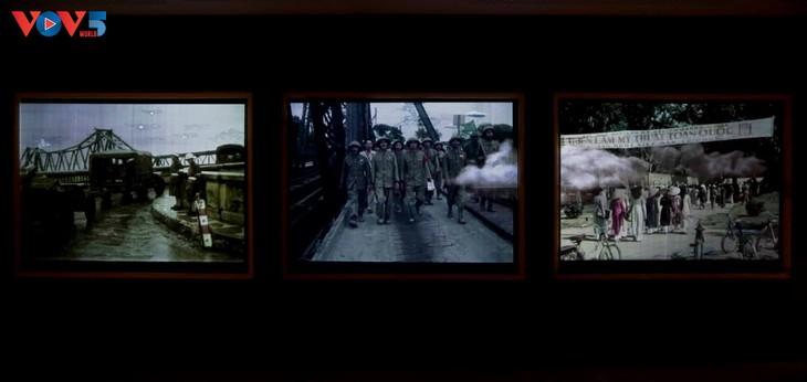 Không gian nghệ thuật đương đại độc đáo tại nhà Quốc hội - ảnh 18