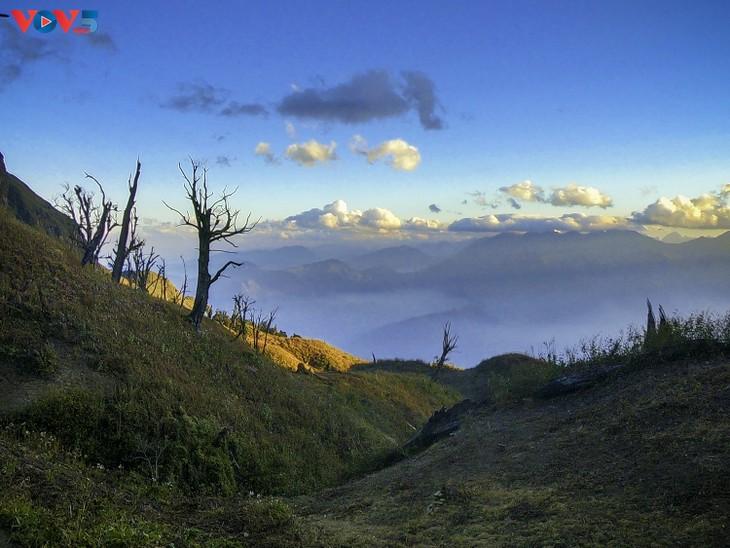 Lảo Thẩn, ngọn núi mang vẻ đẹp lãng du - ảnh 9