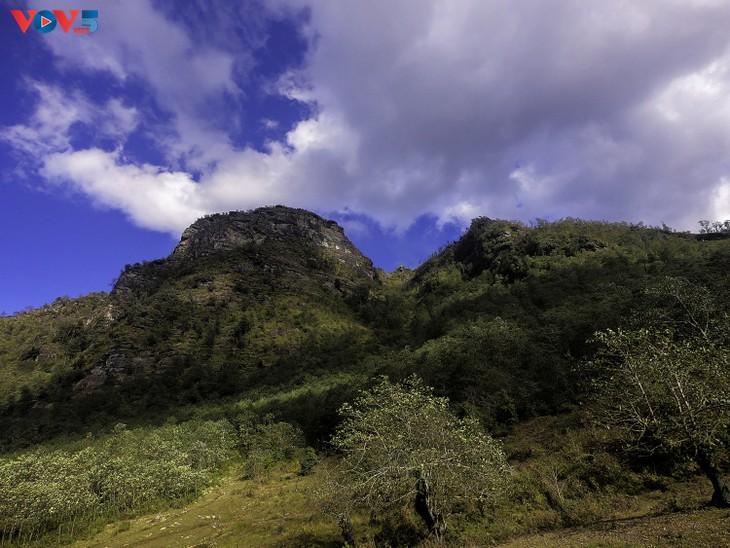 Lảo Thẩn, ngọn núi mang vẻ đẹp lãng du - ảnh 1