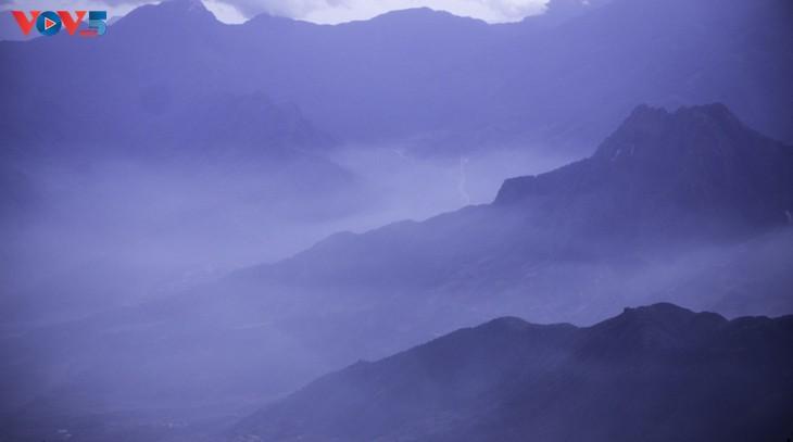 Lảo Thẩn, ngọn núi mang vẻ đẹp lãng du - ảnh 11