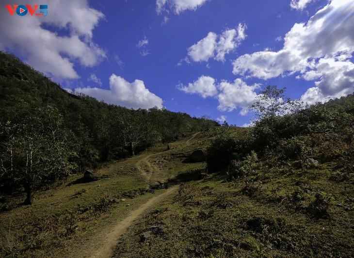 Lảo Thẩn, ngọn núi mang vẻ đẹp lãng du - ảnh 2
