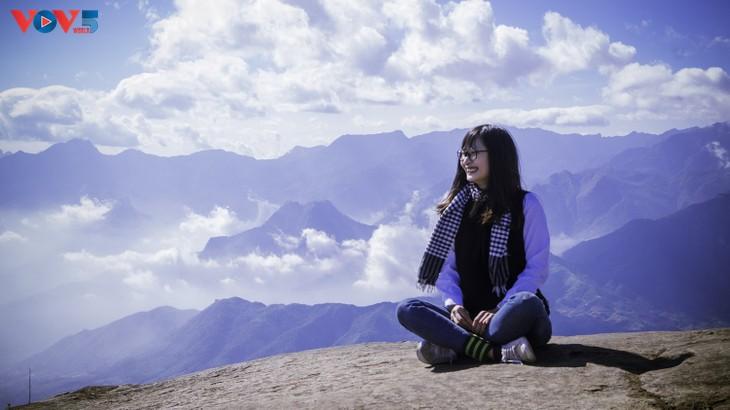 Lảo Thẩn, ngọn núi mang vẻ đẹp lãng du - ảnh 20