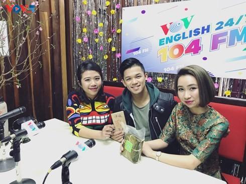 Сигнал англоязычного радиоканала 24/7 будет охватывать Южный Вьетнам и город Халонг - ảnh 1