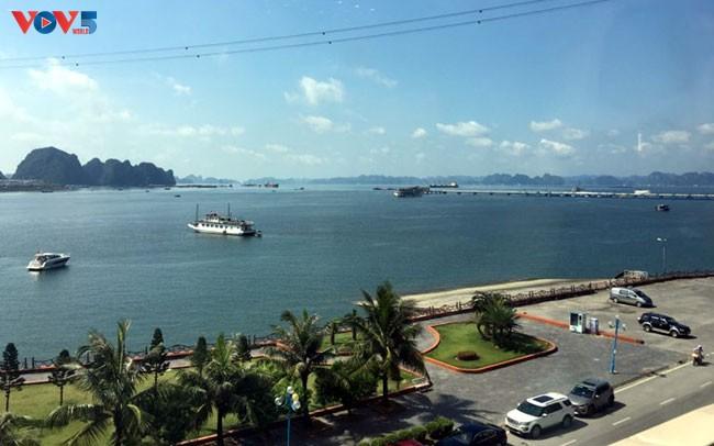Việt Nam -  thị trường đầy tiềm năng trong lĩnh vực du thuyền - ảnh 4