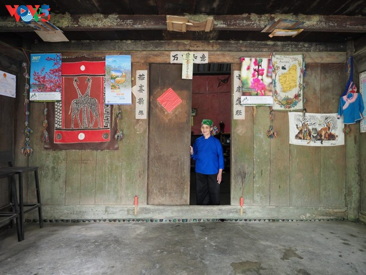 Aldea de Ta Van desarrolla el turismo de convivencia - ảnh 2