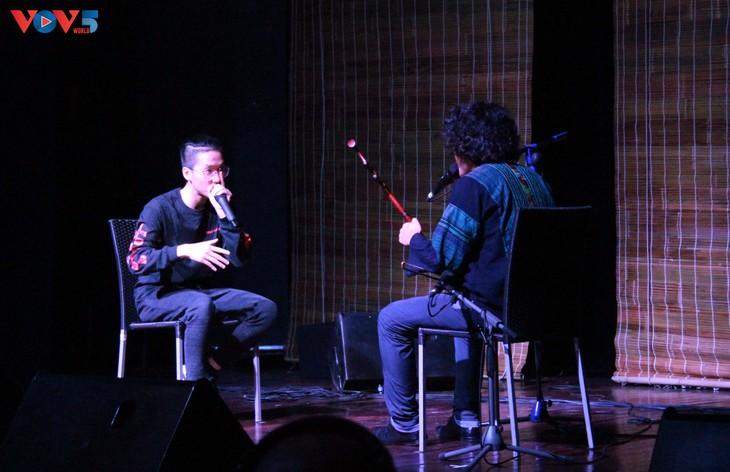 Ngô Hông Quang et son concert «Nam nhi» - ảnh 3
