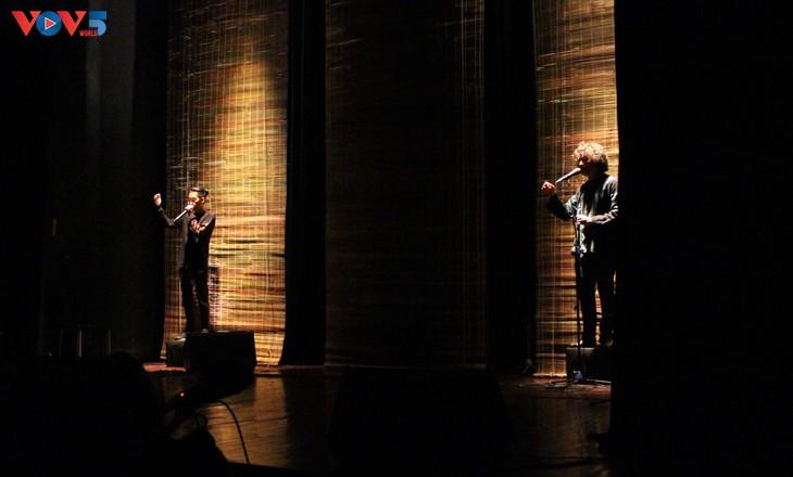 Ngô Hông Quang et son concert «Nam nhi» - ảnh 2