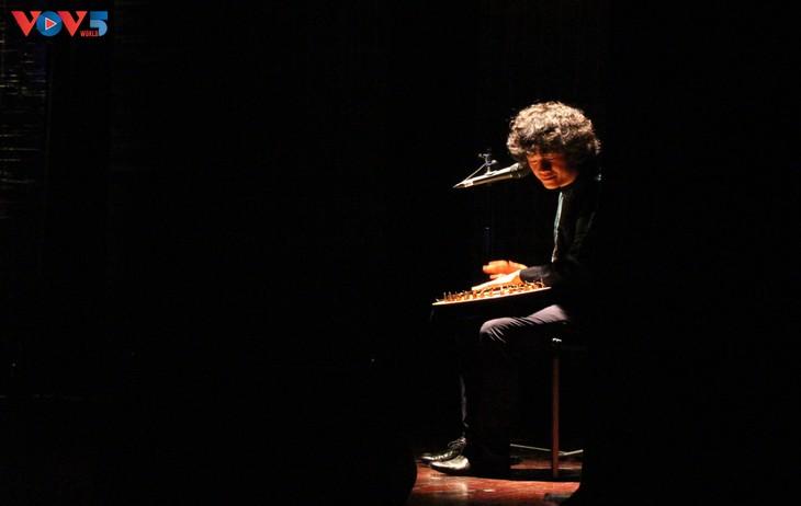Ngô Hông Quang et son concert «Nam nhi» - ảnh 1