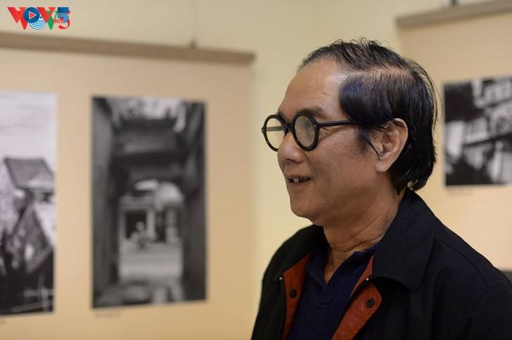 Hà Nội qua con mắt của một nghệ sĩ nhiếp ảnh gốc Hà Nội - ảnh 1