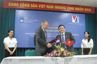 Vietnam boosts exports of processed food to the EU market