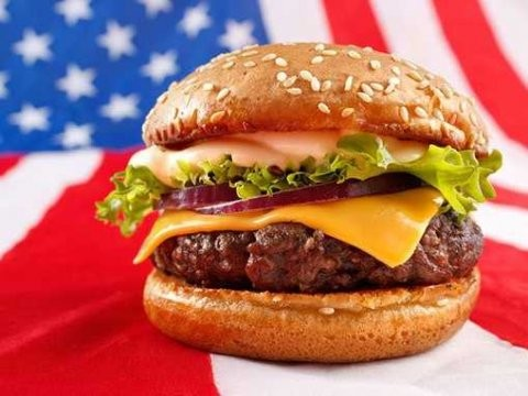 Eating and cooking habits of the US