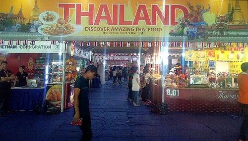 World Food Festival brings global cuisine to Ho Chi Minh city