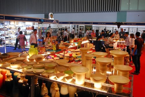 Vietnamese Handicraft To Be Showcased In Hanoi