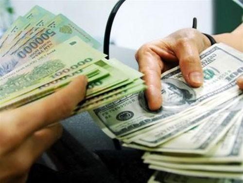 Sbv Announces Margin Limit For Exchange Rates ảnh 1