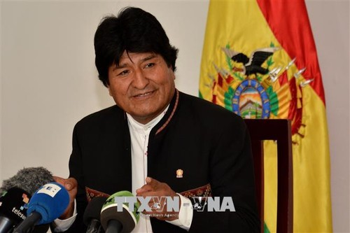Bolivia seeks stronger economic ties with Vietnam