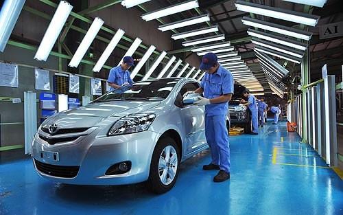 Auto Spare Parts Companies