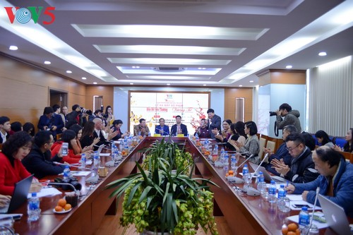Vietnam Journey launches two TV serials for Tet - ảnh 2