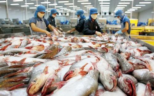 Vietnam's seafood exports to grow  - ảnh 1
