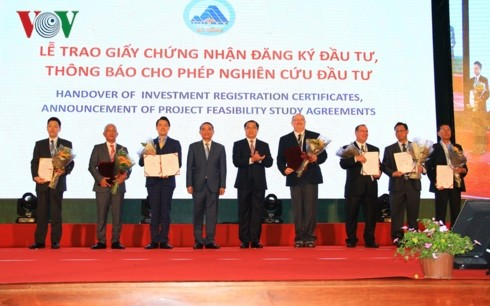 Da Nang city welcomes new investment waves - ảnh 1